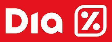 Supermercados Dia%